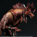 Play Arts Kai Red XIII Final Fantasy VII (FF7) Square Enix [SOLD OUT]