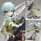 PVC 1/8 Sinon Phantom Bullet Sword Art Online II SAO 2 Anime Figure Kotobukiya [SOLD OUT]