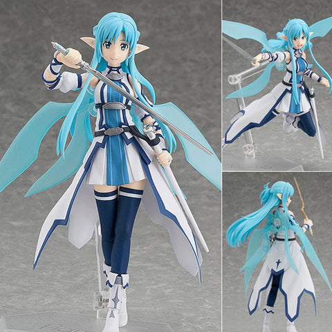 Figma 264 Asuna ALO Version from Sword Art Online II (SAO2) Max Factory [IN STOCK]