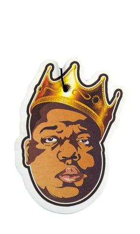 Pro N Hop Air Fresheners B.I.G Crown - Fuel Clothing