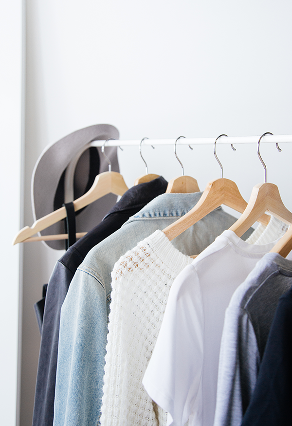 Want to know your ideal capsule wardrobe?