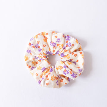 Passion Fruit Scrunchie