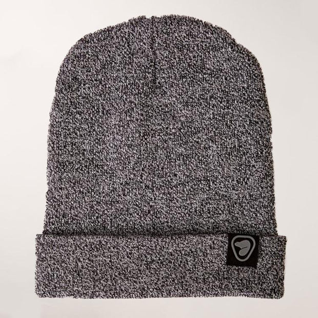 Salt and Pepper Toque