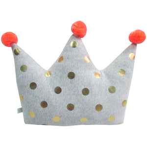 Albetta - Crown Cushion