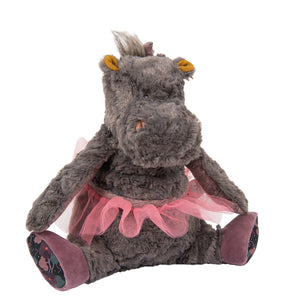 Moulin Roty Bazar- Camelia the Hippo