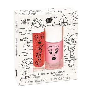 Nailmatic Kids - Duo set - Holidays - How I Wonder.co.uk - 1