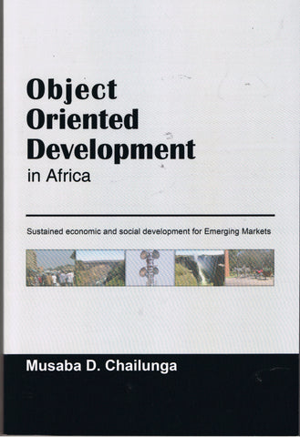 Object Oriented Development in Africa