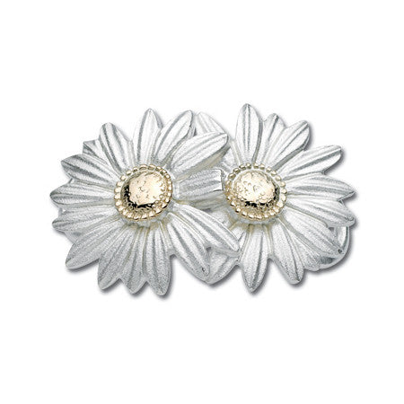 Cape Cod Convertible Charm - Daisy with 14ky Accent