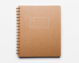 The Essential Notebook (Lined Pages): The Only Notebook You Will Ever Need - Lemons and Limes Boutique  - 4