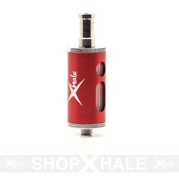 Xhale X10 Atomizer Unit - Red