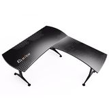 Image of Clutch Ergonomic L-Shaped Gaming Desk