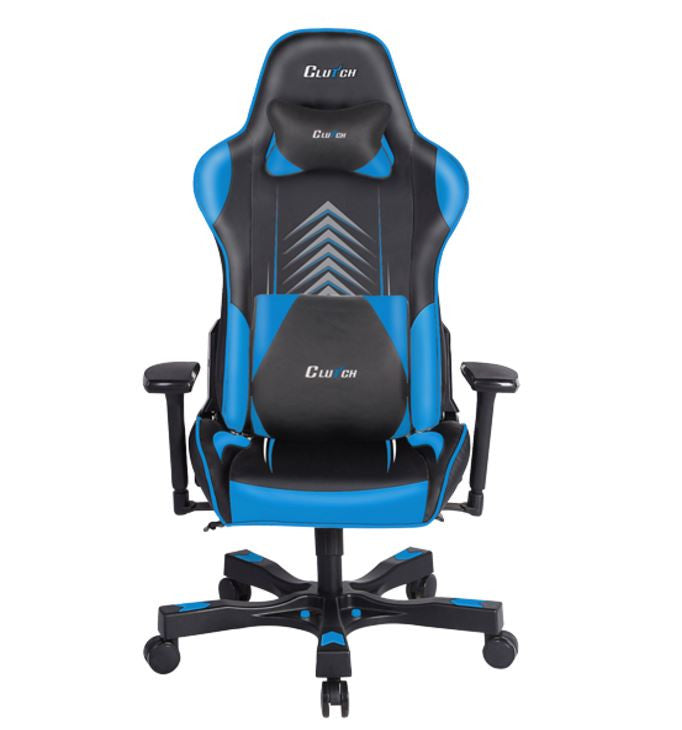 "Clutch Crank Series ""Poppaye Edition"" Gaming Chair"