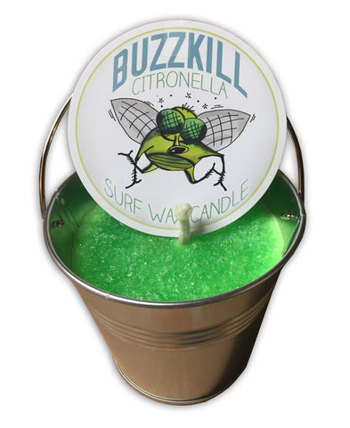 Buzzkill Candle