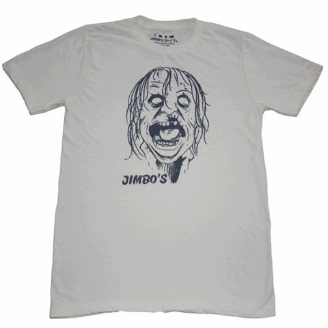 Surf Zombie T-Shirt