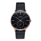 Freerunner Grande Black & Rose Gold