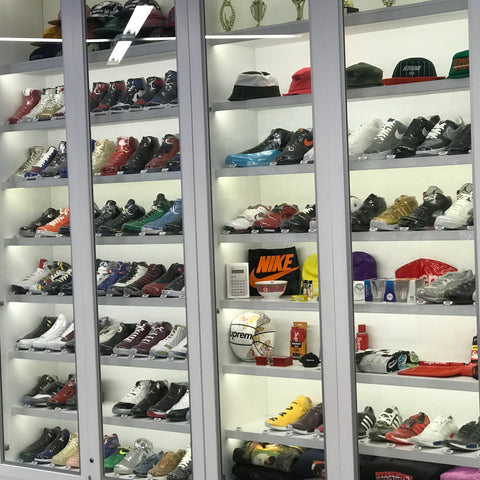 Best sneaker stores in NYC - Stadium Goods