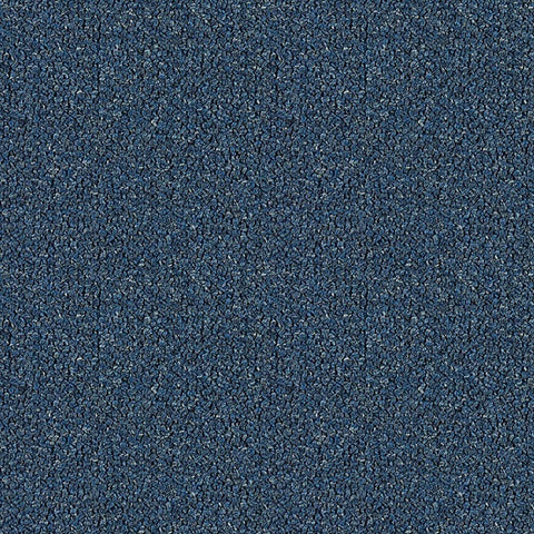 Remnant of Arc-Com Highlands Blueberry Upholstery Fabric