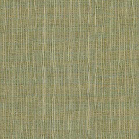 Fabric Remnant of Architex Brook Clary Sage Upholstery Fabric