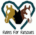 Reins for Rescues