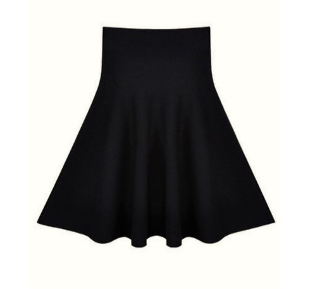 AMAZING MM SKIRT - YEAR ROUND