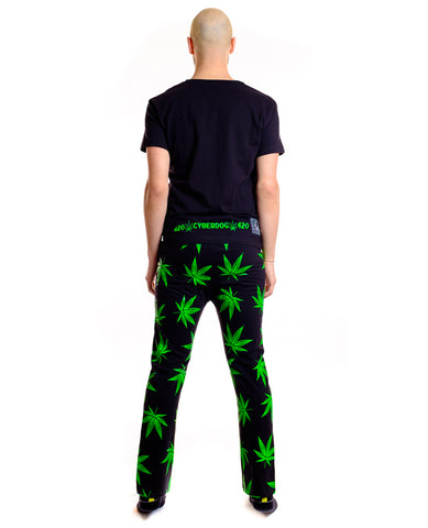 MENS 4 20 PYJAMAS SET
