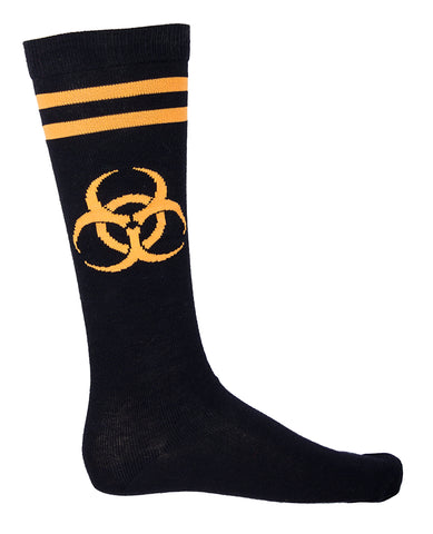 MENS HAZARD SOCKS