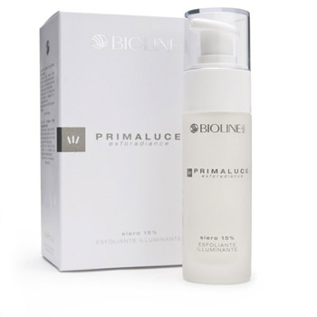 Bioline Primaluce Serum 15% Exfoliating Renovating