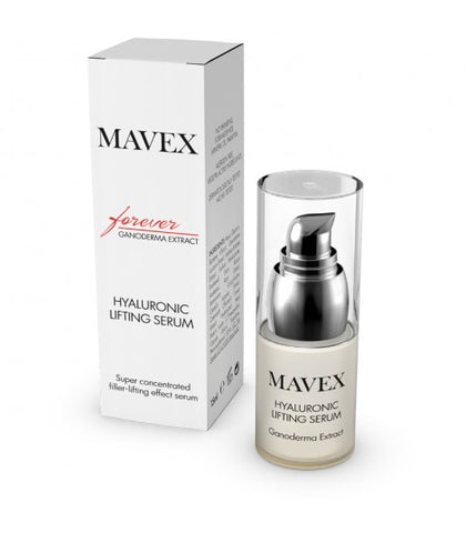Mavex Hyaluronic Lifting Serum