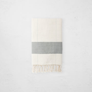 Karo Hand Towel - Sable