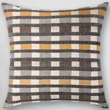 Mursi Pillow - Sable