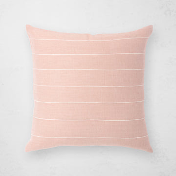 Melkam Pillow - Dusty Rose