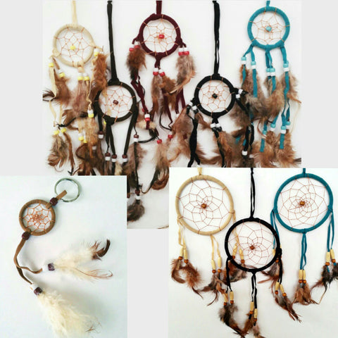 Assorted Dream Catchers
