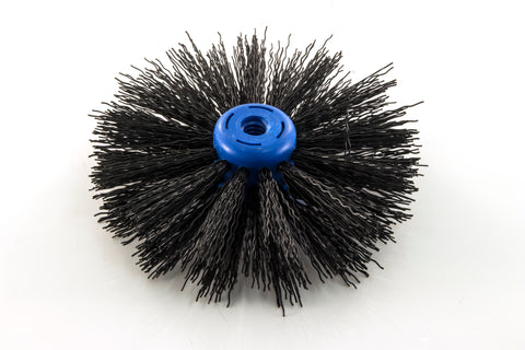 Plastic Brush - Various Sizes/Types