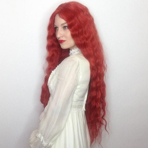 Persephone (Lace Front + Heat Safe)