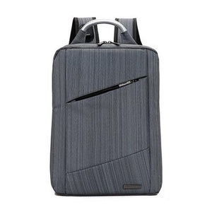 USB Smart Charging Business Laptop Backpack-Bags-Guy Jewels
