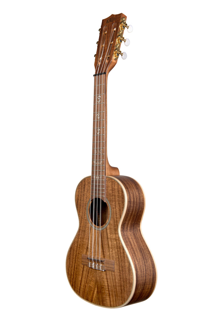Solid Acacia Tenor 6 String