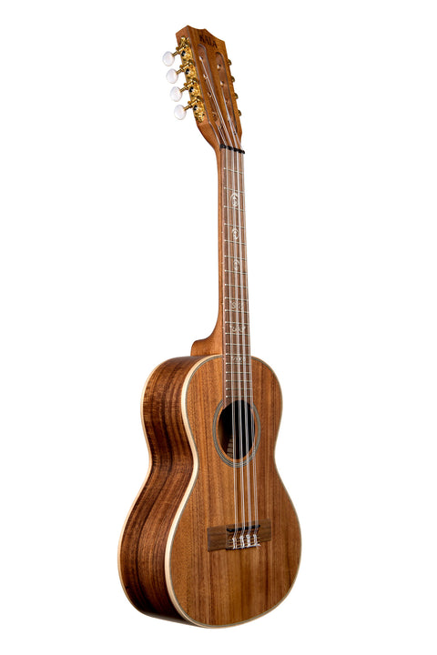 Solid Acacia Tenor 8 String