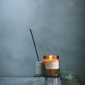 Incense - No. 28 Black Fig