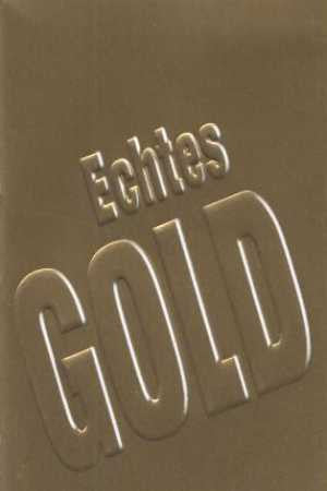 German - Evangelistic Booklet, Pure Gold