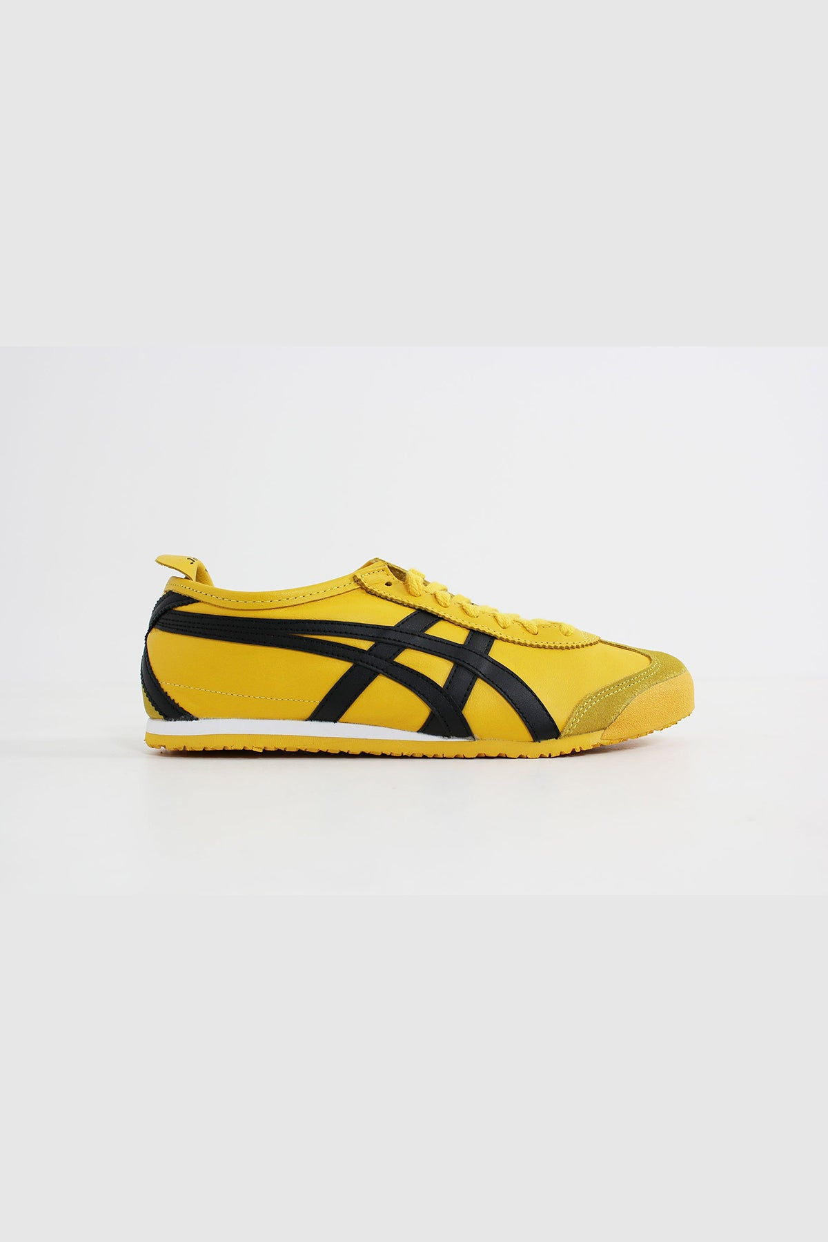 Asics - MEXICO 66 (YELLOW/BLACK) DL408