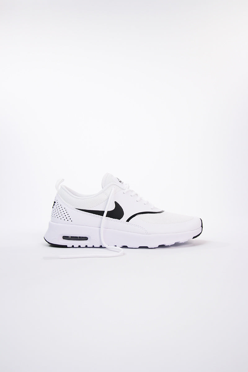 Nike - Air Max Thea Women (WHITE/BLACK) 599409-108