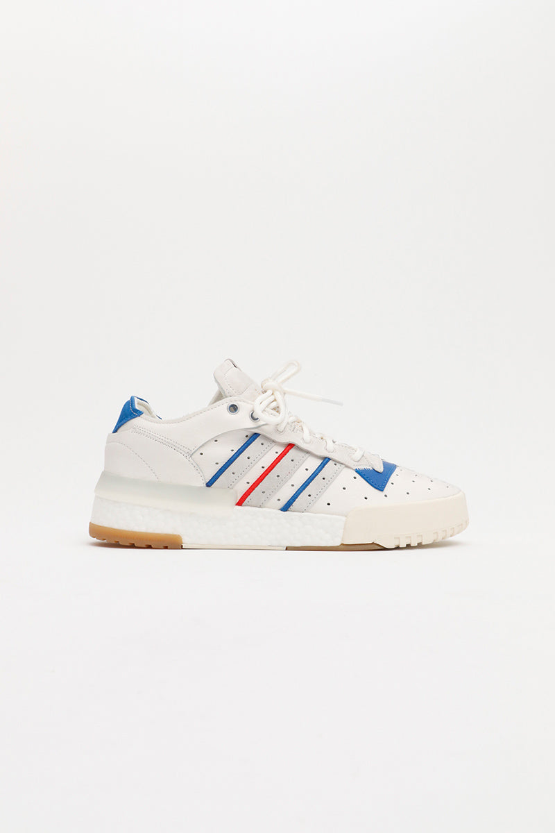 Adidas - Rivalry RM Low (Clowhi/ Rawwhite/Crywhite) EE4986