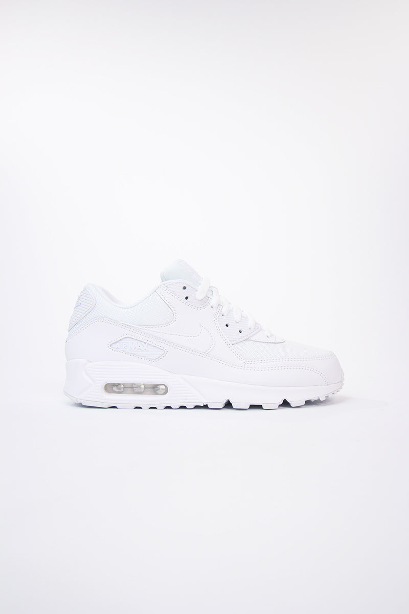 Nike - Air Max '90 Essential (WHITE/WHITE-WHITE-WHITE) 537384-111
