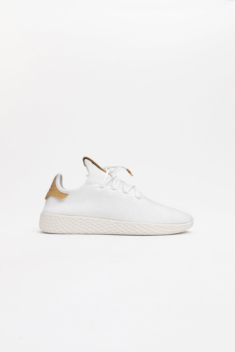 Adidas - PW Tennis HU Women (Ftwr White) D96444
