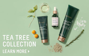 Shop Tea Tree Collection