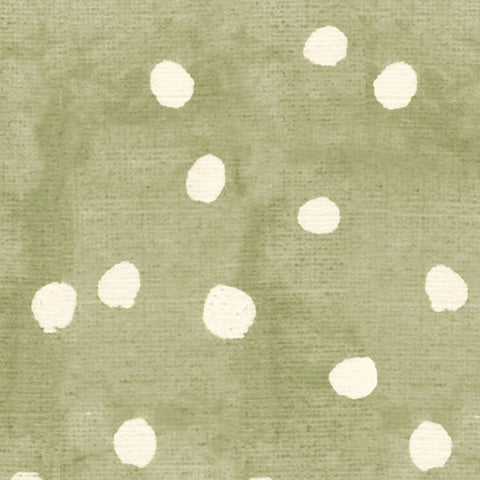 ***WHMWCD8 - Meadow Watercolor Dots Paper  8 1/2 x 11