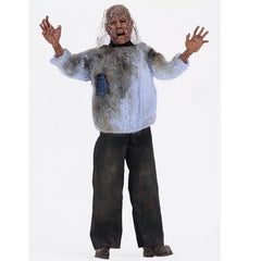 "Retro Clothed Action Figures - Friday The 13th - 8"" Corpse Pamela (Lady Of The Lake)"