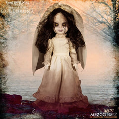 LDD Presents Figures - The Curse Of La Llorona - La Llorona