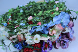 Wholesale Pack of 1000 Mixed Vintage and Rose Headbands.