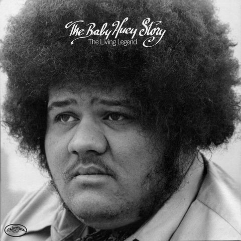 Baby Huey - The Baby Huey Story - The Living Legend ROG edition